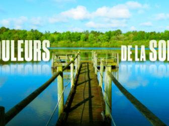 Emission TV: «Echappées belles – La Sologne en majesté»